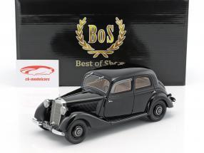 Mercedes-Benz 170 V year 1939 black 1:18 BoS-Models
