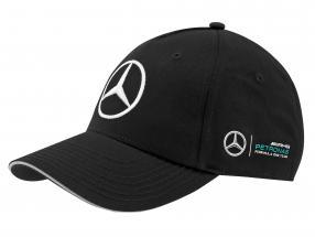Valtteri Bottas Mercedes AMG Petronas F1 Team Unisex Cap nero