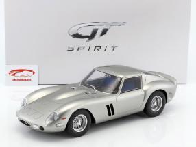Ferrari 250 GTO year 1962 silver 1:12 GT-SPIRIT