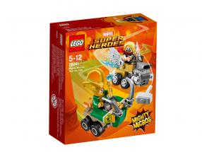 LEGO® Marvel Super Heroes Mighty Micros: Thor vs. Loki