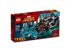 LEGO® Marvel Super Heroes Royal Talon Attacke