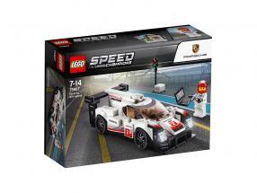 LEGO® Speed Champions Porsche 919 Hybrid #2