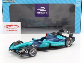 NextEV NIO Sport 003 NIO formula E team 2018 1:18 Greenlight