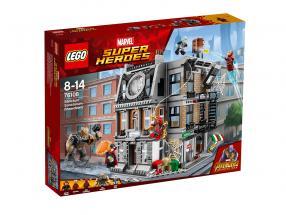 LEGO® Marvel Super Heroes Sanctum Sanctorum – Der Showdown