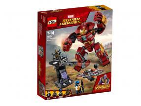 LEGO® Marvel Super Heroes Der Hulkbuster
