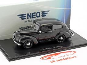 Ford Taunus G93A black 1:43 Neo