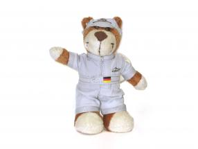 Michael Schumacher Teddy With suction cup