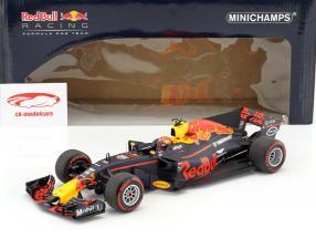 Max Verstappen Red Bull RB13 #33 Australia GP formula 1 2017 1:18 Minichamps