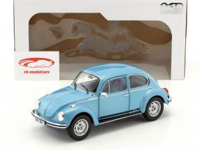 Volkswagen VW Beetle 1303 blue 1:18 Solido