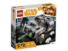 LEGO® Star Wars™ Moloch's Landspeeder™