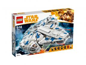 LEGO® Star Wars™ Kessel Run Millennium Falcon™