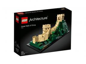 LEGO® Architecture Die Chinesische Mauer