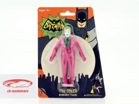 The Joker bendable figure Classic TV Series Batman (1966) 5,5 inch NJCroce