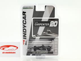 Ed Carpenter #20 IndyCar Series 2018 Ed Carpenter Racing 1:64 Greenlight