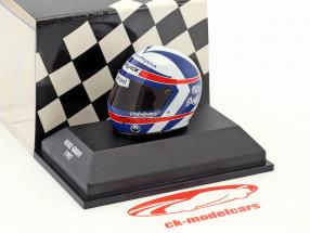 Mike Groff Indy Racing League 1997 Byrd-Cunningham Racing Helm 1:8 Minichamps