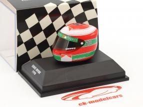 Eddie Irvine Ferrari F300 Formel 1 1998 1:8 Minichamps