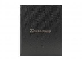 libro: Zakspeed... più di solo un racing team di Christian Reinsch limitato edizione