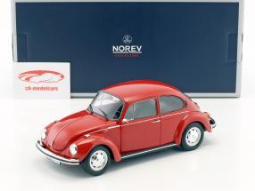 Volkswagen VW Käfer 1303 year 1973 red 1:18 Norev
