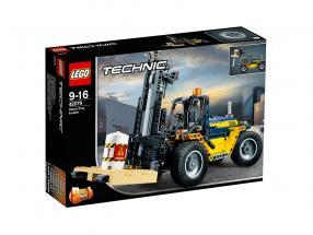 LEGO® Technic Schwerlast-Gabelstapler