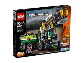 LEGO® Technic Harvester-Forstmaschine