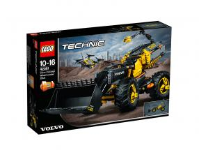 LEGO® Technic Volvo Konzept-Radlader ZEUX