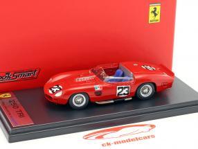 Ferrari 250TRI/61 #23 Winner 12h Sebring 1962 Bonnier, Bianchi 1:43 LookSmart