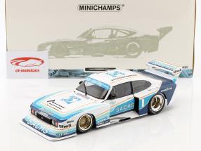 Ford Capri Turbo Gr. 5 #1 DRM 1979 Harald Ertl 1:18 Minichamps