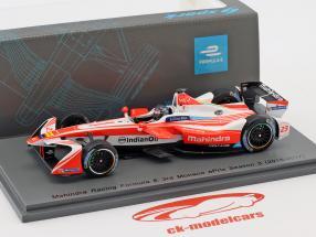Nick Heidfeld #23 3rd Monaco ePrix Season 3 Formel E 2016/17 1:43 Spark