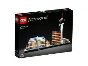 LEGO® Architecture Las Vegas