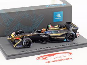 Esteban Gutierrez #33 monaco ePrix Season 3 formula E 2016/17 1:43 Spark