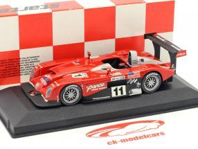 Panoz LMP-1 Roadster-S #11 24h LeMans 2000 Brabham, Magnussen, Andretti 1:43 Starter