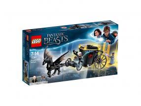 LEGO® Phantastische Tierwesen™ Grindelwalds Flucht