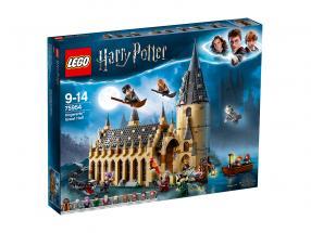 LEGO® Harry Potter™ Die große Halle von Hogwarts™