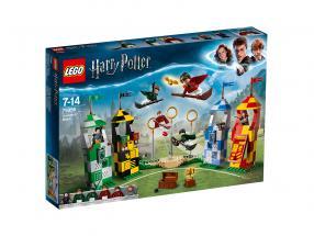 LEGO® Harry Potter™ Quidditch™ Turnier