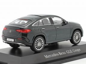 Mercedes-Benz Gle Coupe (C167) 2020 Emerald Green Metallic ...