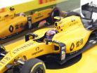 Jolyon Palmer Renault R.S.16 #30 China GP formula 1 2016 1:43 Minichamps