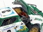 Lancia Stratos HF #3 2 Safari Rallye 1975 Munari, Drews 1:18 SunStar