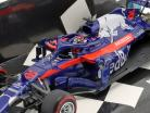 Brendon Hartley Scuderia Toro Rosso STR13 #28 formule 1 2018 1:43 Minichamps