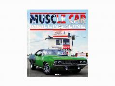 Book: Muscle Car Milestones from Dan Lyons / Jason Scott