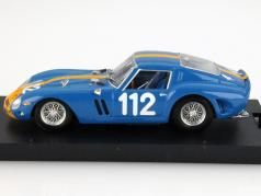 Ferrari 250 GTO #112 Targa Florio 1964 Norinder, Troberg 1:43 Brumm