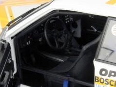 Opel Ascona 400 #6 3rd Rally Monte Carlo 1981 Klein, Wanger 1:18 SunStar