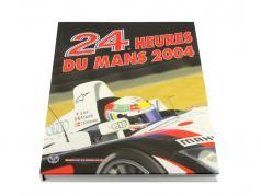 Book: 24h LeMans 2004