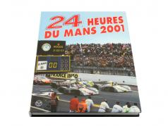 Book: 24h LeMans 2001