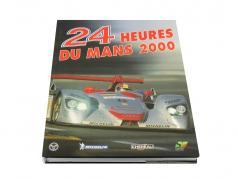 Book: 24h LeMans 2000
