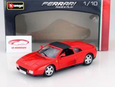 Ferrari 348ts rouge 1:18 Bburago