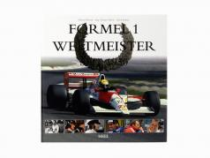 Book: Formula 1 World Champion since 1950