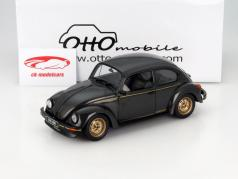 Volkswagen VW Käfer 1200 Okrasa Oettinger année de construction 1982 noir 1:18 OttOmobile