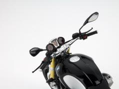 BMW Motorcycle R Nine T (K21) black 1:10 ParagonModels