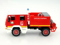 MAN 10 224 CCFM Fire department red 1:60 Solido