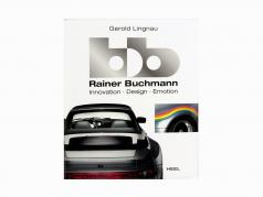 Book: bb Rainer Buchmann Innovation Design Emotion